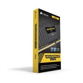 Corsair Vengeance LPX 16GB (4x4GB) Kit de memoria para sistemas DDR4