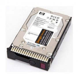 HPE 1 TB SATA 6G Midline