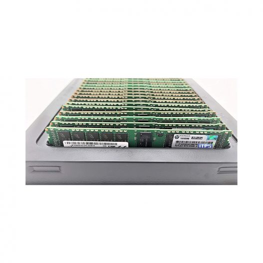 HPE 32GB (1x32GB) Dual Rank x4 PC4-21300 (DDR4-2666)