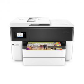 Impressora All-in-One HP OfficeJet Pro 7740 Wireless
