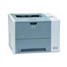 Impressora a laser HP LaserJet P3005 Q7812A