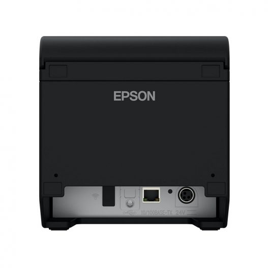 Impressora termica de recibos C31CH51012 Epson TM-T20III - Ethernet - UE