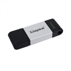 Kingston 64GB DataTraveler 80 USB 3.2 Gen 1