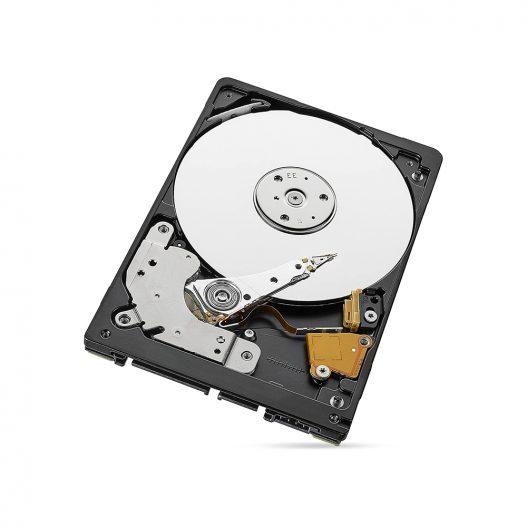 Seagate BarraCuda Pro 500GB 7200 RPM 2.5