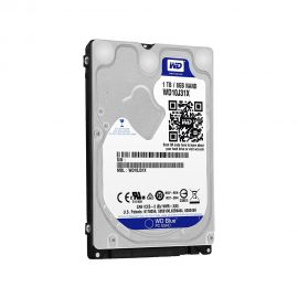 WD Blue 1TB 7MM SATA600 2.5 5.4K HDD