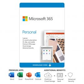 microsoft 365 personal office word excel nampula maputo mocambique licenca