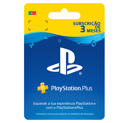 playstation-plus-3-months-meses-portugal-nampula-maputo-mocambique