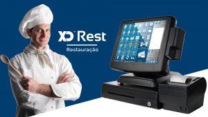 xd rest sistema completo de restaurante facturacao stock vendas online telemovel nampula maputo mocambique