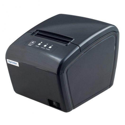 xprinter impressora termica 80mm restaurante nampula maputo silvermoz mocambique