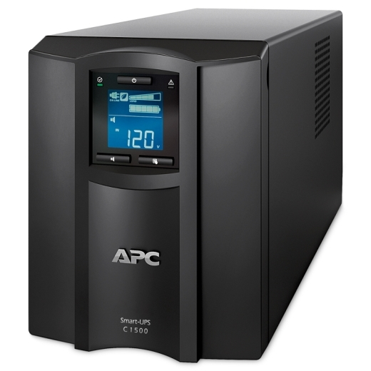 APC Smart-UPS 1500VA, Tower, LCD 230V with SmartConnect Port nampula maputo silvermoz mocambique