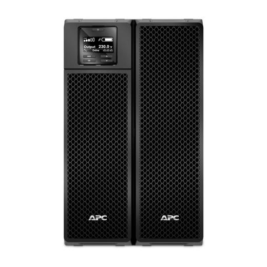 APC Smart-UPS SRT 10000VA 230V front frente