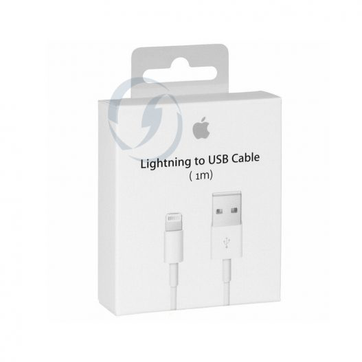 Apple MD818ZM 3ft. Lightning to USB Cable - White