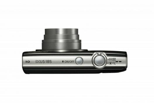Canon Digital Camera IXUS185 20MP top nampula silvermoz maputo