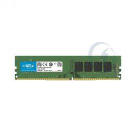 Crucial 8 GB DDR4 UDIMM 1.2V CL15 CT4G4DFS8213-silvermoz