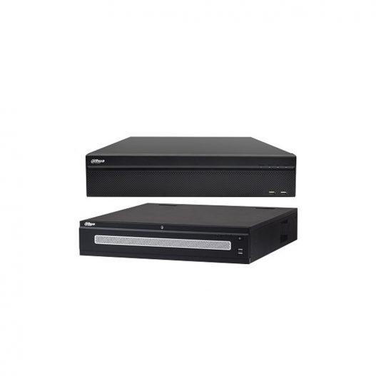 DAHUA NVR 128CH 4K - NVR608-128-4KS2