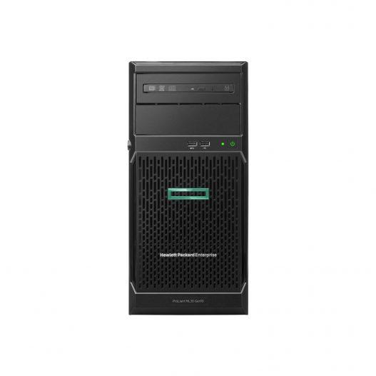 HPE ProLiant ML30 Gen10 Xeon E-2224 - 3.4 GHz 16GB servidor server nampula maputo mocambique