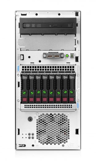 HPE ProLiant ML30 Gen10 Xeon E-2224 - 3.4 GHz 16GB servidor server nampula maputo mocambique hdds