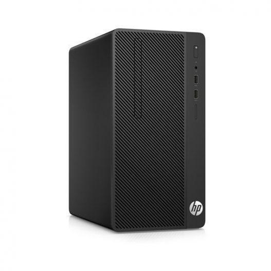 Hp 290 G2 Microtower PC Intel® Core – I3 Processor (4GB RAM, 500GB HDD)