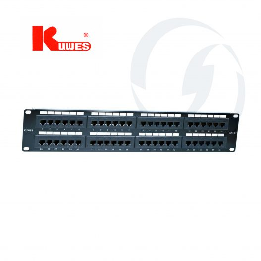 Patch-panel-48-portas-Cat6--KUWES-nampula-silvermoz-maputo-redes-mozambique