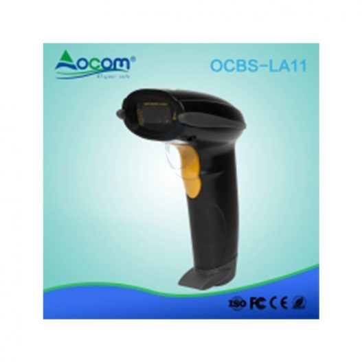 Scanner de código de barras USB de mão - OCBS-LA11