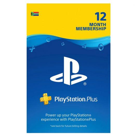 playstation-network-psn-gift-card-cartao-recarga-1-ano-12-m-meses-months-south-africa-do-sul-nampula-mocambique