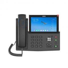 Fanvil X7A - Telefone IP Android com tela sensível ao toque