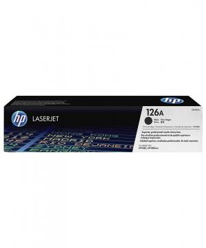 Toner HP 126A Laserjet Toner Cartridge