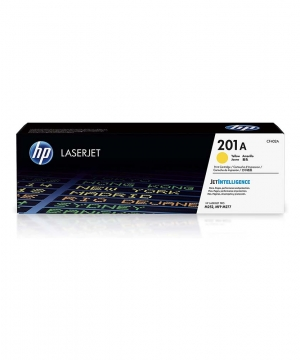Toner HP 201A Yellow M277dw 1400 Pages