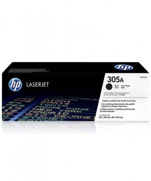 Toner HP 305A LaserJet Cartridge