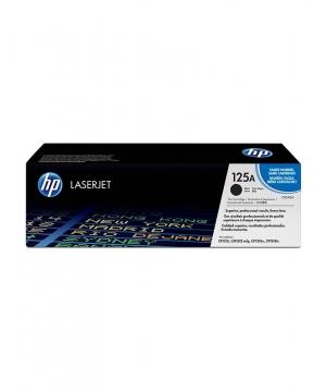 Toner HP CB540A/125A Black