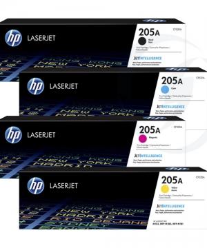 HP 205A Toner Laserjet Original