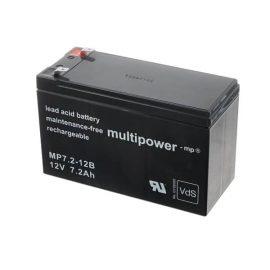 bateria ups control de acesso portao electrico 12v 7ah nampula maputo silvermoz